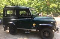 1970 Land Rover Series II for sale 101192953