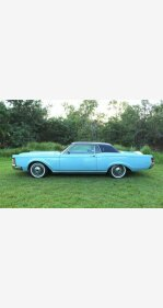 1970 Lincoln Continental for sale 101265409