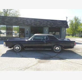 1970 Lincoln Mark III for sale 101328742