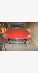 1970 MG MGB for sale 101067841