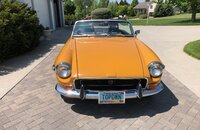 1970 MG MGB for sale 101164707
