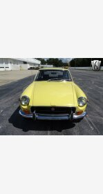 1970 MG MGB for sale 101195423