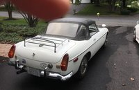 1970 MG MGB for sale 101230558