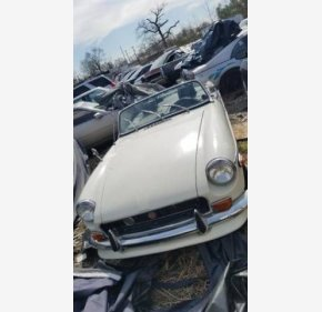 1970 MG MGB for sale 101231085