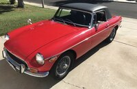 1970 MG MGB for sale 101231232
