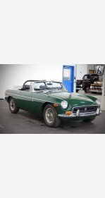 1970 MG MGB for sale 101232332