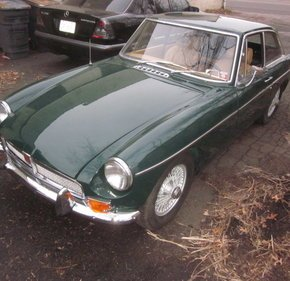 1970 MG MGB for sale 101254239