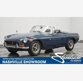 1970 MG MGB for sale 101406871