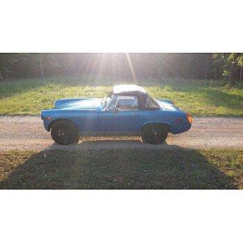 1970 MG Midget for sale 101573393