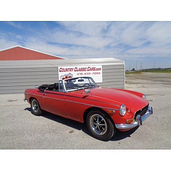 1970 MG Other MG Models for sale 100905903