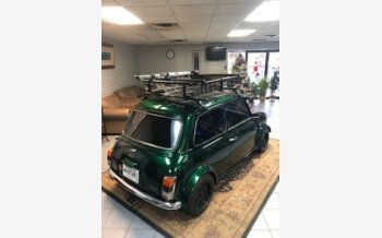 1970 MINI Other Mini Models for sale 101062733