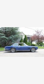 1970 Maserati Mexico for sale 101151884