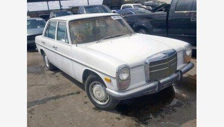 1970 Mercedes-Benz 220D for sale 101208314