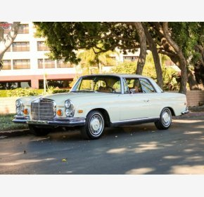 1970 Mercedes-Benz 280SE for sale 100931673