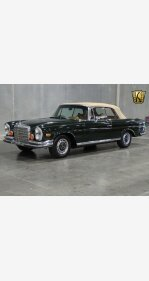 1970 Mercedes-Benz 280SE for sale 101001394