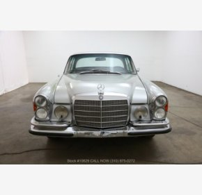 1970 Mercedes-Benz 280SE for sale 101110327