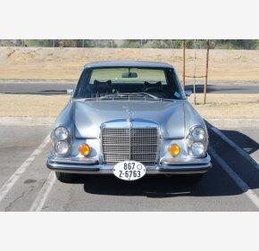 1970 Mercedes-Benz 280SE for sale 101234120