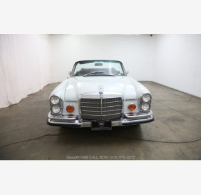 1970 Mercedes-Benz 280SE for sale 101288212
