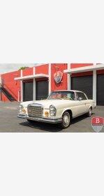1970 Mercedes-Benz 280SE for sale 101384094