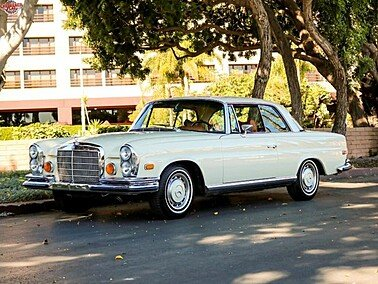 1970 Mercedes-Benz 280SE for sale 101407309