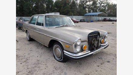 1970 Mercedes-Benz 280SE for sale 101415556