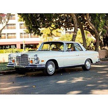 1970 Mercedes-Benz 280SE for sale 101448213
