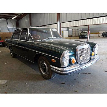 1970 Mercedes-Benz 280SEL for sale 101402424
