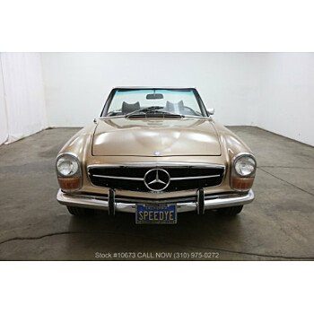 1970 Mercedes-Benz 280SL for sale 101121888