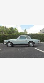 1970 Mercedes-Benz 280SL for sale 101197115