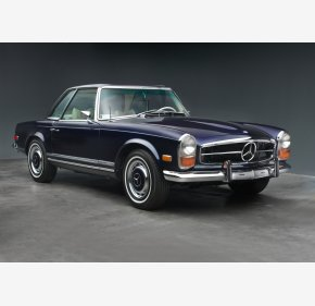 1970 Mercedes-Benz 280SL for sale 101000912