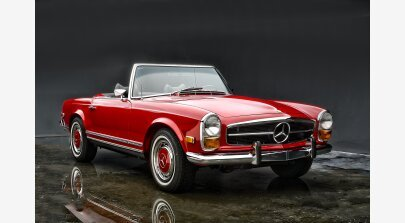 1970 Mercedes-Benz 280SL for sale 101026920