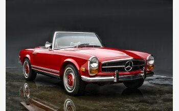 1970 Mercedes-Benz 280SL for sale 101026920