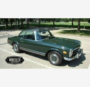 1970 Mercedes-Benz 280SL for sale 101064159
