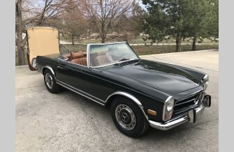 1970 Mercedes-Benz 280SL for sale 101084929