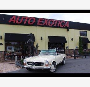 1970 Mercedes-Benz 280SL for sale 101113153