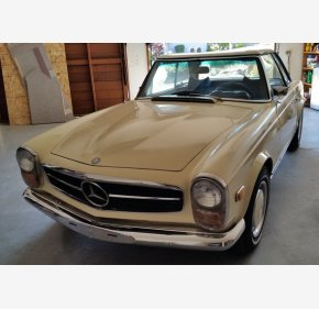 1970 Mercedes-Benz 280SL for sale 101171721