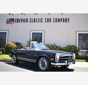 1970 Mercedes-Benz 280SL for sale 101177888