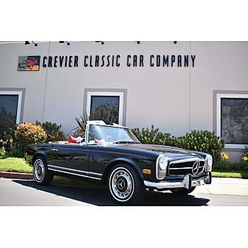 1970 Mercedes-Benz 280SL for sale 101177888