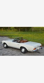 1970 Mercedes-Benz 280SL for sale 101188545