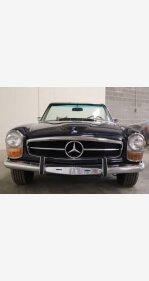 1970 Mercedes-Benz 280SL for sale 101207764