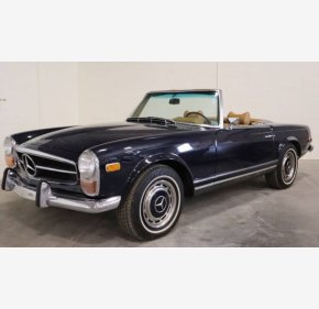 1970 Mercedes-Benz 280SL for sale 101207764