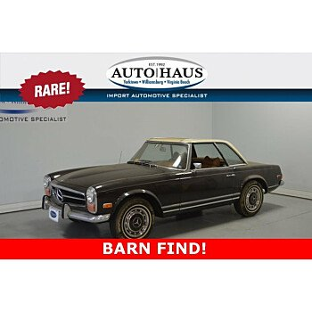 1970 Mercedes-Benz 280SL for sale 101222755