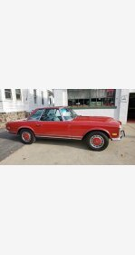 1970 Mercedes-Benz 280SL for sale 101275309