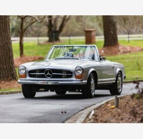 1970 Mercedes-Benz 280SL for sale 101289260