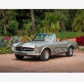 1970 Mercedes-Benz 280SL for sale 101328358