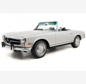 1970 Mercedes-Benz 280SL for sale 101333380