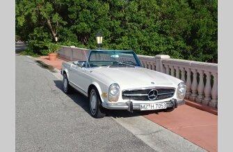 1970 Mercedes-Benz 280SL for sale 101531162