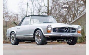1970 Mercedes-Benz 280SL for sale 101538886