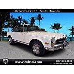 1970 Mercedes-Benz 280SL for sale 101588651