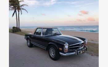 1970 Mercedes-Benz 280SL for sale 101590388
